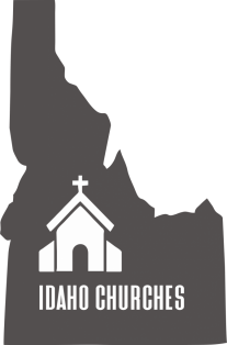 Idaho churches no border