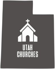 Utah churches thin border