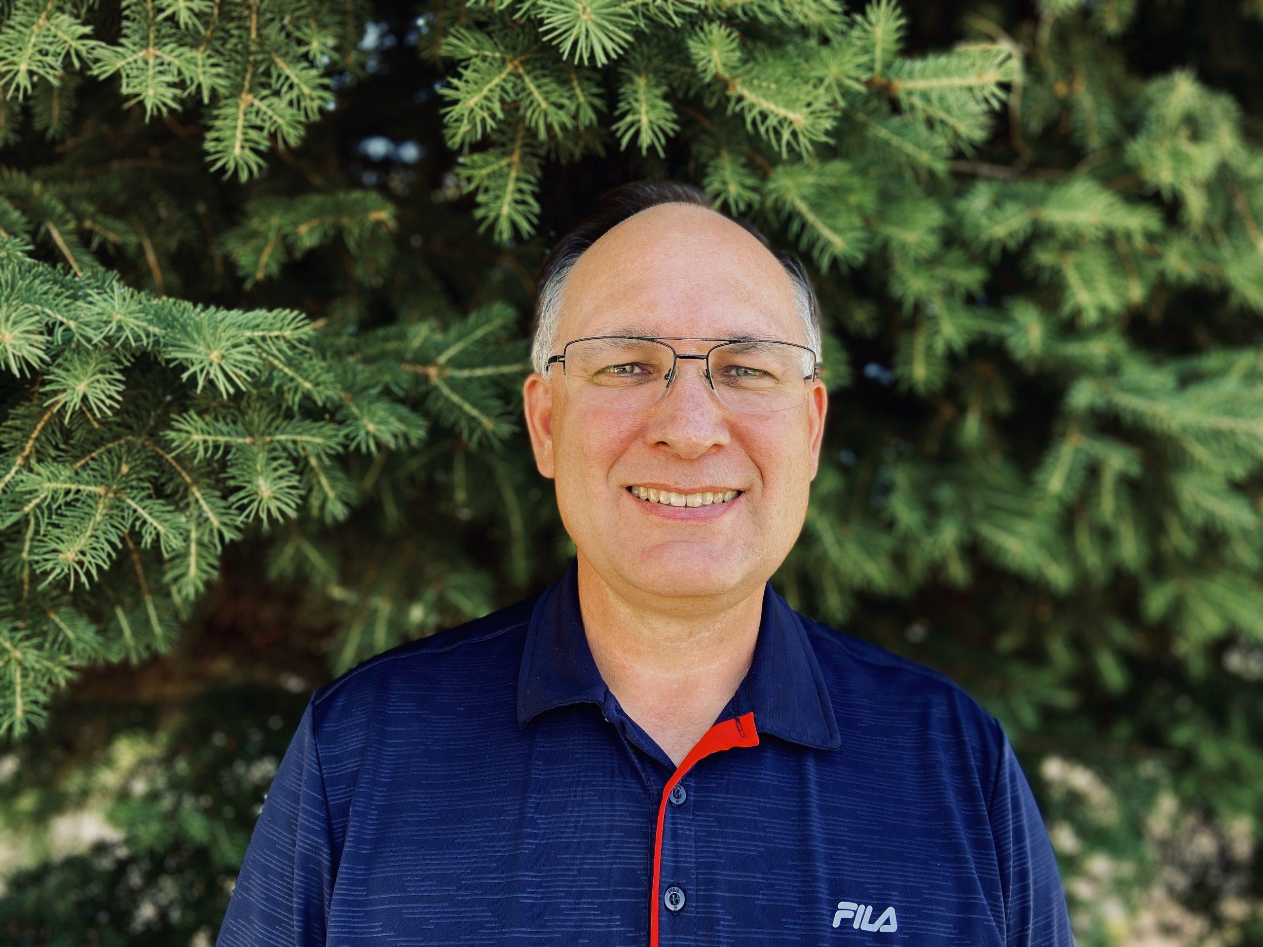 Rob Lee, Executive Director/Treasurer at Utah Idaho SBC