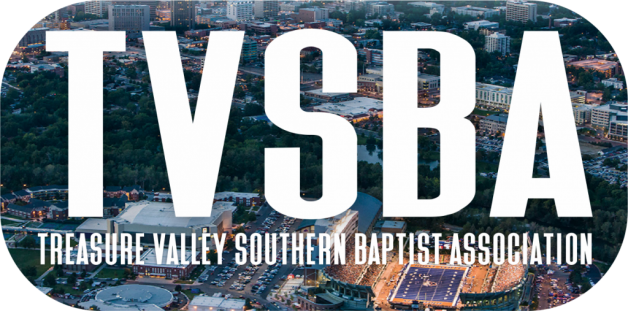 Treasure Valley Southern Baptist Association