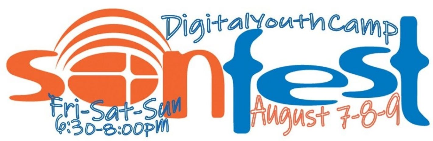 Sonfest 2020 - Digital Youth Camp