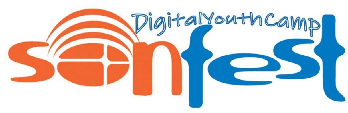 Sonfest 2020 logo DYC