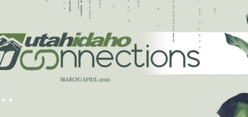 March/April 2021 Edition