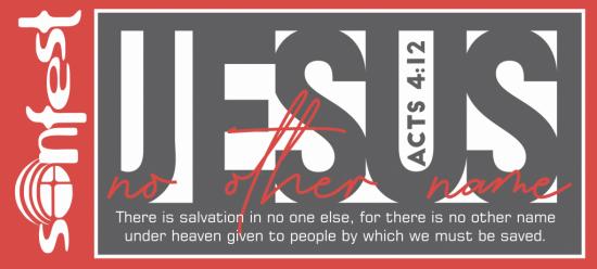 2021 Sonfest Logo