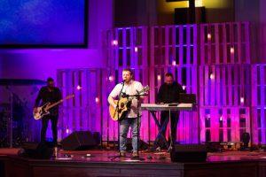 Redemption Worship Team