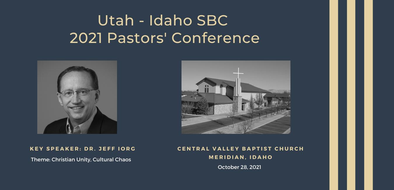 2021 Pastors' Conference